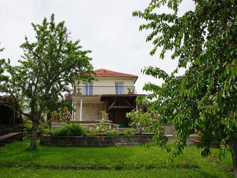 Maison à vendre à COULOUNIEIX CHAMIERS(24660) - Dordogne