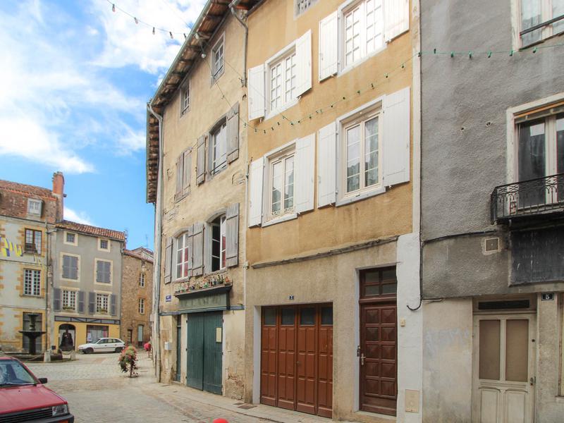 Commerce à vendre à CONFOLENS(16500) - Charente
