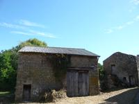 French property for sale in CHATEAUPONSAC, Haute Vienne - €26,000 - photo 3