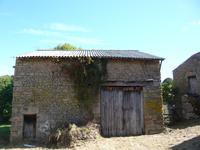 French property for sale in CHATEAUPONSAC, Haute Vienne - €26,000 - photo 2
