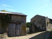 French property for sale in CHATEAUPONSAC, Haute Vienne - €26,000 - photo 4