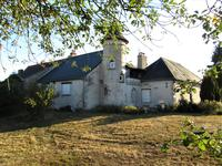 French property, houses and homes for sale inCOUR CHEVERNYLoir_et_Cher Centre