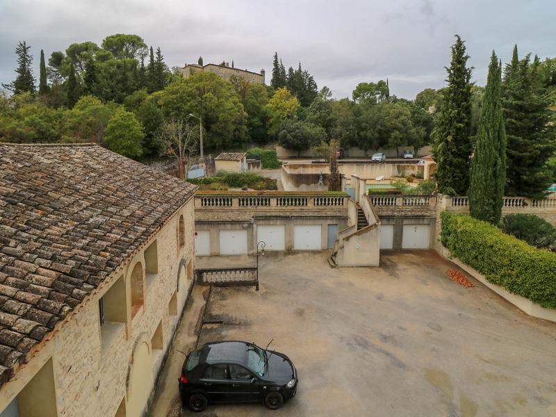 Appartement 3 pièces à vendre à UZES (30700) -  Gard