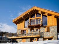 French ski chalets, properties in Saint Martin de Belleville, Saint Martin de Belleville, Three Valleys