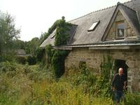 French property for sale in LESCOUET GOUAREC, Cotes d Armor - €170,000 - photo 7