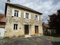 French property for sale in COUBJOURS, Dordogne - €169,200 - photo 1