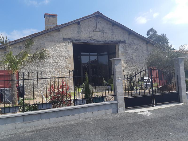 Maison à vendre à ST MICHEL LE CLOUCQ(85200) - Vendee