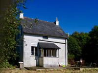 French property for sale in LEUHAN, Finistere - €39,000 - photo 2