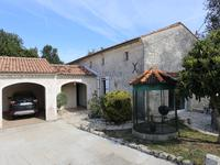 French property, houses and homes for sale inNIEUL LE VIROUILCharente_Maritime Poitou_Charentes