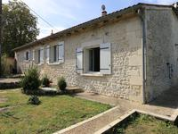 French property for sale in NIEUL LE VIROUIL, Charente Maritime - €386,900 - photo 2
