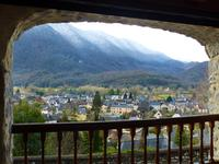 French property for sale in LOUVIE JUZON, Pyrenees Atlantiques - €243,800 - photo 1