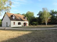 Maison à vendre à LASSAY SUR CROISNE en Loir et Cher - photo 1