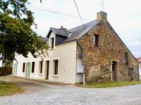 houses and homes for sale inST DOLAYMorbihan Brittany