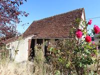 French property for sale in NEONS SUR CREUSE, Indre - €51,000 - photo 2