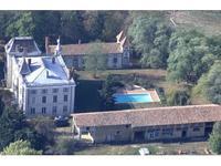 chateau for sale in L ISLE EN DODONHaute_Garonne Midi_Pyrenees