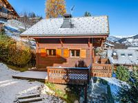 French ski chalets, properties in , Meribel, Three Valleys