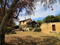 maison à vendre à CHAMPAGNE ET FONTAINE, Dordogne, Aquitaine, avec Leggett Immobilier