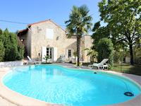 French property, houses and homes for sale inCHARMECharente Poitou_Charentes