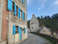 French property for sale in AUBUSSON, Creuse - €77,000 - photo 2