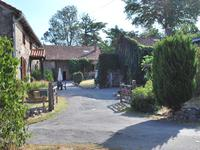 French property for sale in ST MARTIAL SUR ISOP, Haute Vienne - €304,950 - photo 2