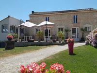 French property for sale in ST MARTIN DE COUX, Charente Maritime - €1,260,000 - photo 2