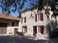 maison à vendre à FOUQUEURE, Charente, Poitou_Charentes, avec Leggett Immobilier