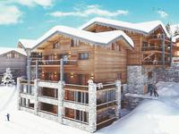 latest addition in La Plagne Savoie