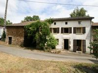 French property for sale in ST YRIEIX SOUS AIXE, Haute Vienne - €109,000 - photo 1
