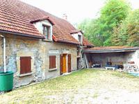 maison à vendre à ST LEGER DU BOIS, Saone_et_Loire, Bourgogne, avec Leggett Immobilier