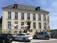 chateau for sale in LANGRESHaute_Marne Champagne_Ardenne