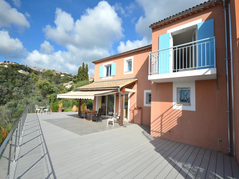 Maison à vendre à MANDELIEU LA NAPOULE(06210) - Alpes Maritimes