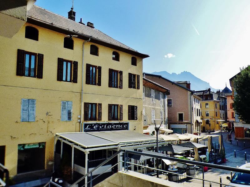 Appartement 5 pièces à vendre à ST JEAN DE MAURIENNE (73300) -  Savoie