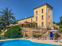 chateau for sale in STE RADEGONDEGironde Aquitaine