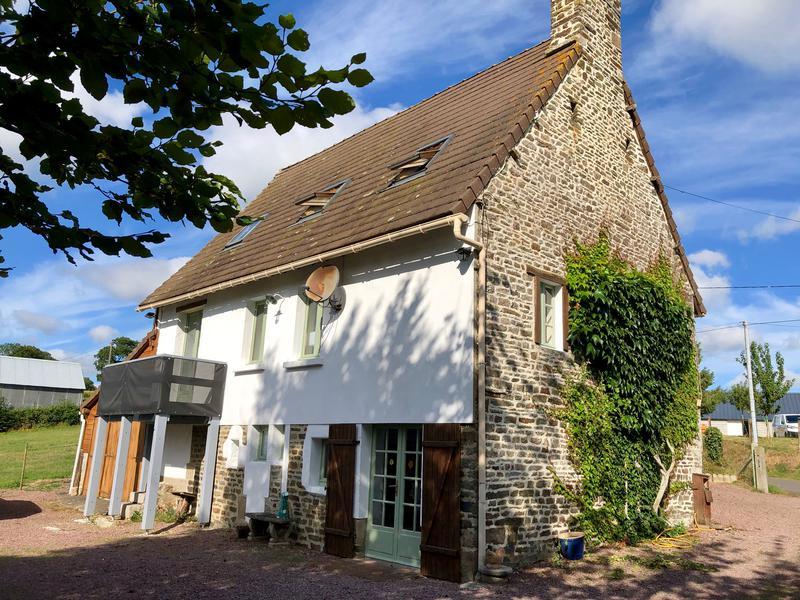 Maison à vendre à SEPT FRERES(14380) - Calvados