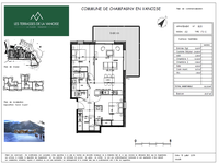 French property for sale in CHAMPAGNY EN VANOISE, Savoie - €343,000 - photo 7