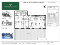 French property, houses and homes for sale inCHAMPAGNY EN VANOISESavoie French_Alps