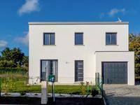 Maison contemporaine T5 construite en 2019.  L'idéale résidence principale ou secondaire en parfait état à l'orée du bourg non loin des plages.