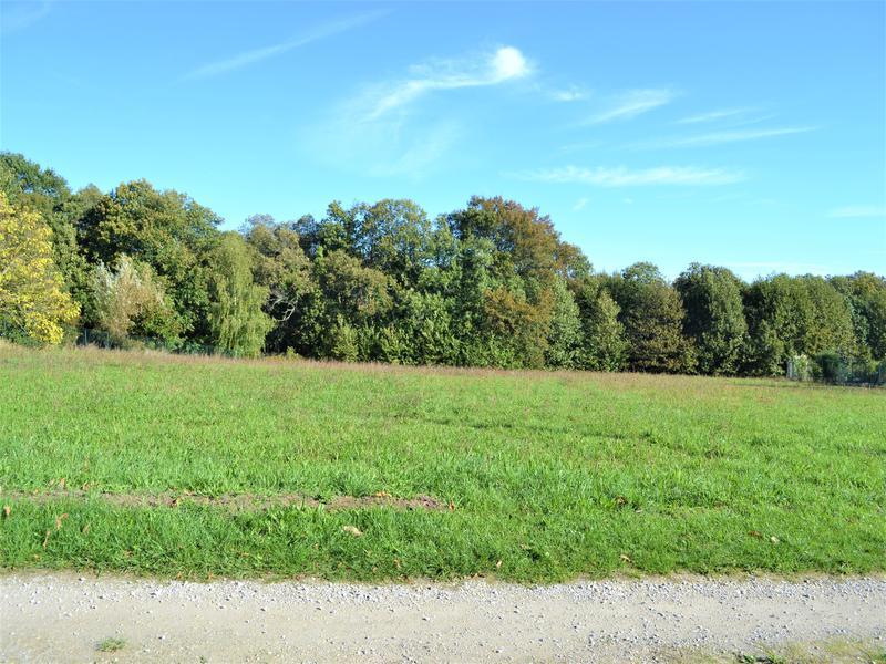 Terrain à vendre à DIGNAC(16410) - Charente