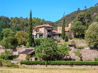 chateau for sale in ST JEAN DU GARDGard Languedoc_Roussillon