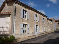 French property for sale in TUSSON, Charente - €99,000 - photo 1
