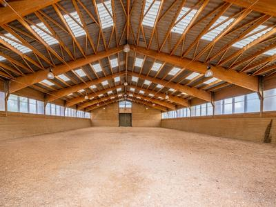 Superb equestrian estate in the heart of the Dordogne, with magnificent principal house and 153 ha of land including lakes