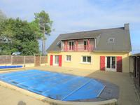 French property for sale in LA VRAIE CROIX, Morbihan - €367,500 - photo 2