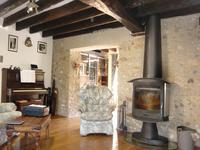 French property for sale in ST HILAIRE LA TREILLE, Haute Vienne - €530,000 - photo 9