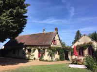 maison à vendre à BULLOU, Eure_et_Loir, Centre, avec Leggett Immobilier