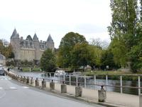 French property for sale in JOSSELIN, Morbihan - €150,000 - photo 5