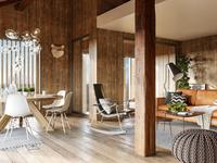 French property for sale in MORZINE, Haute Savoie - €1,045,000 - photo 5