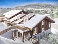 Appartement à vendre à MORZINE en Haute Savoie - photo 3
