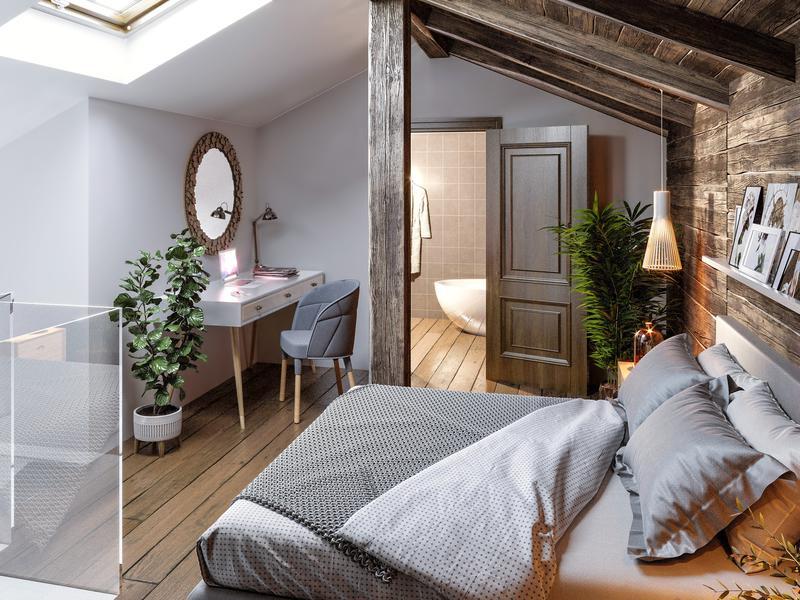 Appartement à vendre à MORZINE (74110) -  Haute Savoie