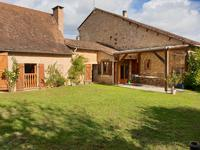 French property for sale in SAVIGNAC LES EGLISES, Dordogne - €158,840 - photo 1