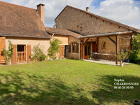 French property for sale in SAVIGNAC LES EGLISES, Dordogne - €167,400 - photo 1